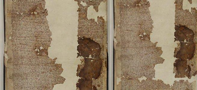 Magna Carta'nın orijinal kopyası bulundu