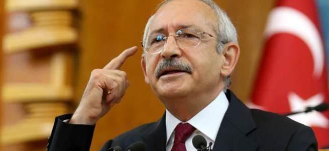 CHP'nin anketinden 'AK Parti ile MHP' çıktı
