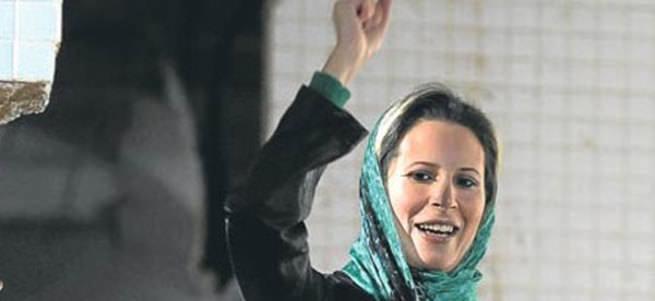 Dolandırıcıların Ayşe Kaddafi oyunu
