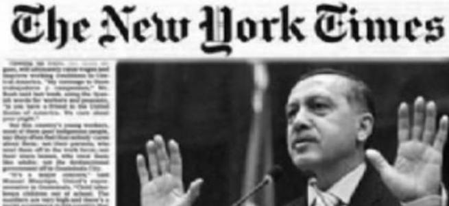 ABD'li tarihçiden ABD basınına tepki