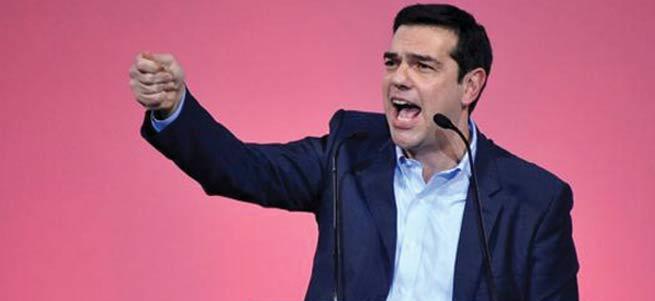 Yunanistan makarna depolamaya başladı