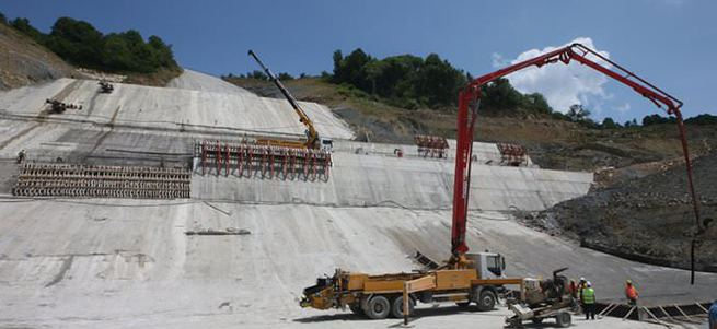İki dev proje 2017'de faaliyete geçecek