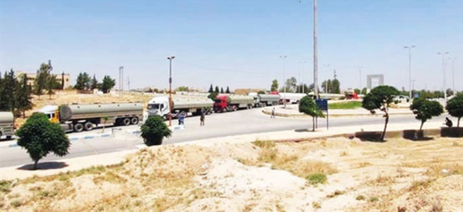 PKK, DEAŞ ve Esed işbirliği tescillendi