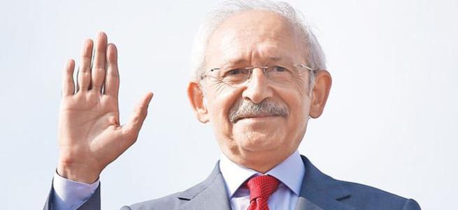 Kılıçdaroğlu'ndan Bahçeli'ye yeni teklif
