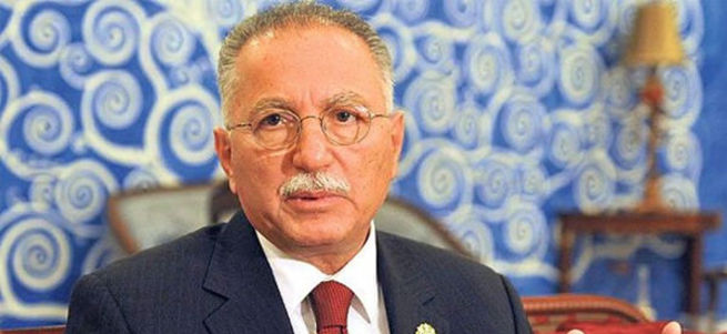 MHP'nin Meclis Başkanı adayı Ekmeleddin İhsanoğlu