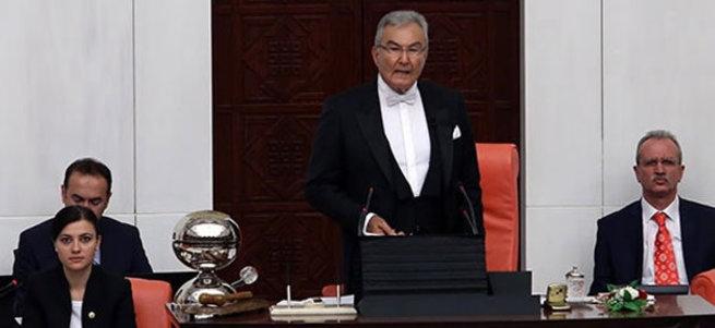 Baykal'ın meclis başkanlığı seçim süreci yönetmesi etik mi?