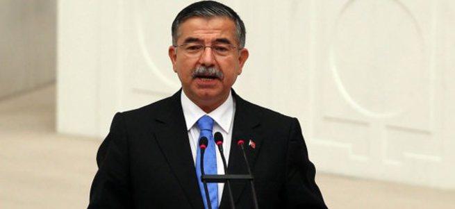AK Parti'nin Meclis Başkan adayı belirlendi