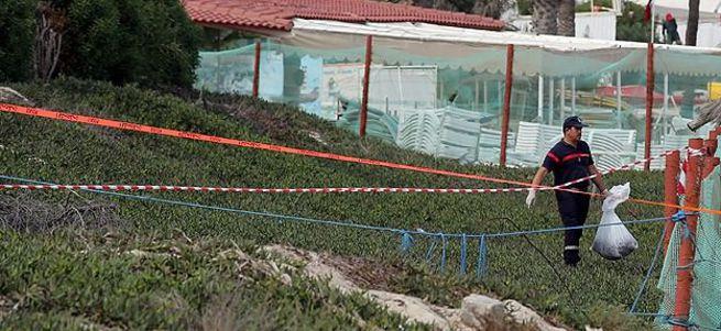 Tunus'ta otele saldırı: 27 kişi öldü