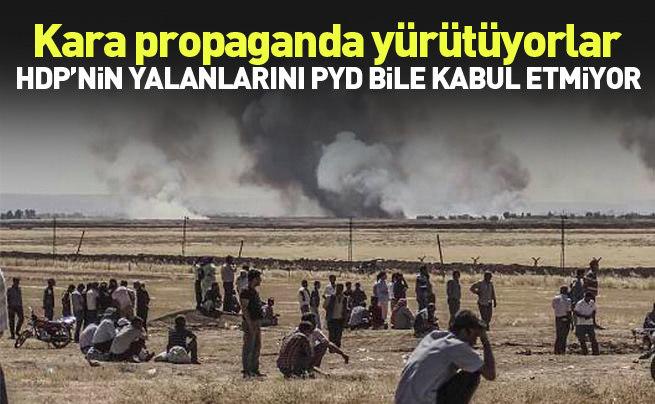 HDP'nin yalanları bir bir ortaya çıkıyor