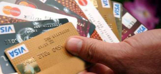 O ülkede kredi kartı geçmiyor!
