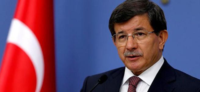 Davutoğlu: Türkiye-Halep bağlantısını kestirmeyiz
