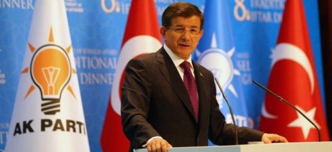 AK Parti'den teşkilatlara talimat: Her şeye hazır olun