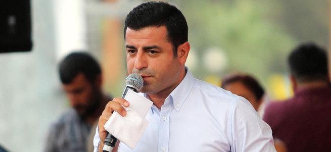 HDP erken seçime hazırlanıyor