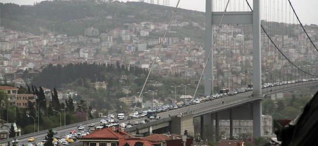 Bayramda köprü ve otoyollar ücretsiz mi?