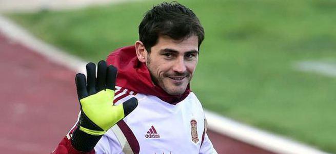 Aziz Yıldırım'dan Casillas itirafı
