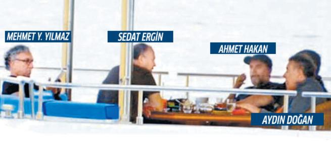Doğan Medya'dan MHP operasyonu