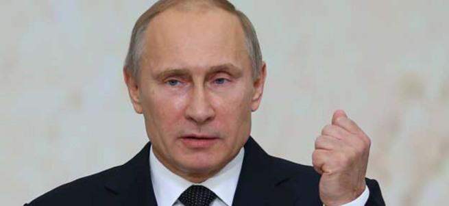 Putin: 'İlk olarak Türkiye'de geçerli olacak'