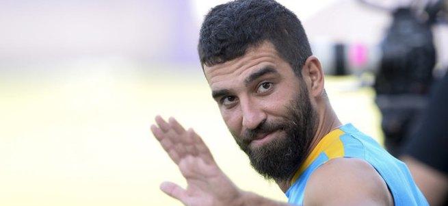 Arda Turan'a FIFA'dan kötü haber