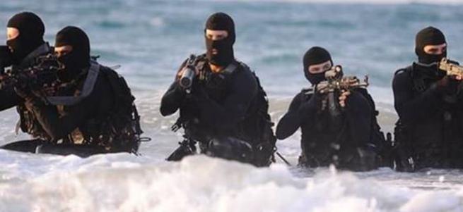 İsrail denizden gelip Esed'ın generaline suikast düzenlemiş