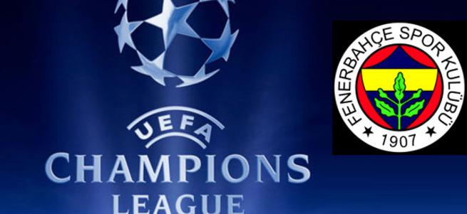 Fenerbahçe Shakhtar Donetsk ile eşleşti