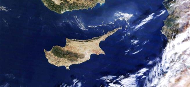 Kıbrıs'ın adı artık 'Birleşik Kıbrıs Federasyonu' olacak