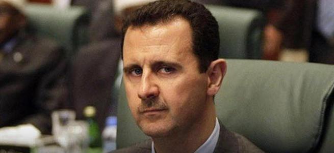 Hürriyet'in Esad'ı destekleyen planı deşifre oldu