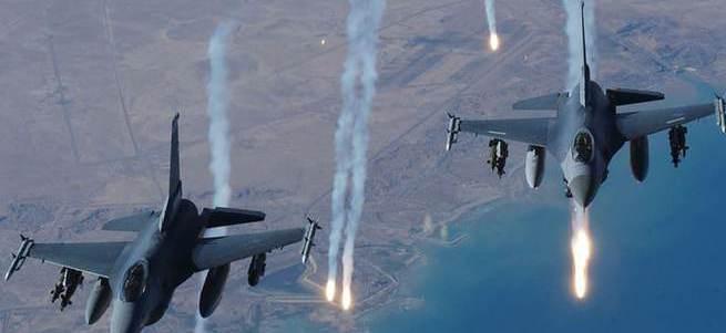 DAEŞ ve PKK'ya operasyon başladı