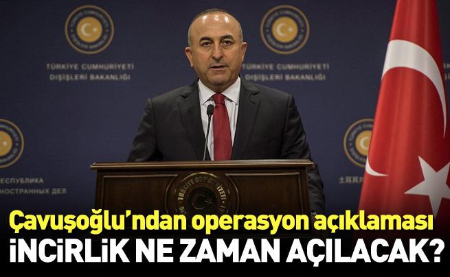 Bakan Çavuşoğlu: Türkiye için tehdittir