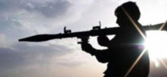 Mardin'de kaymakamlığa roketatarlı saldırı