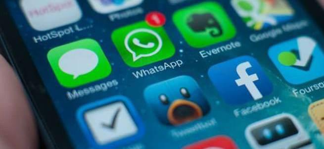 PKK terörü ile eş zamanlı Whatsapp terörü