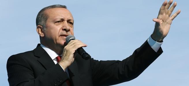 Erdoğan'dan Çin'de önemli açıklamalar