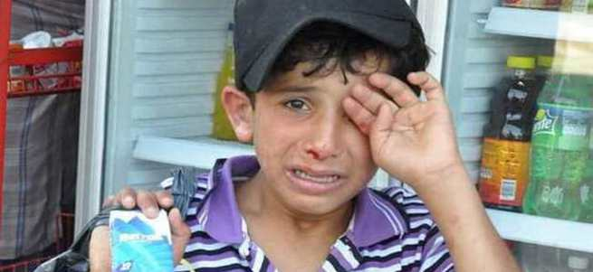 Suriyeli Ahmed'in rüyası sona erdi