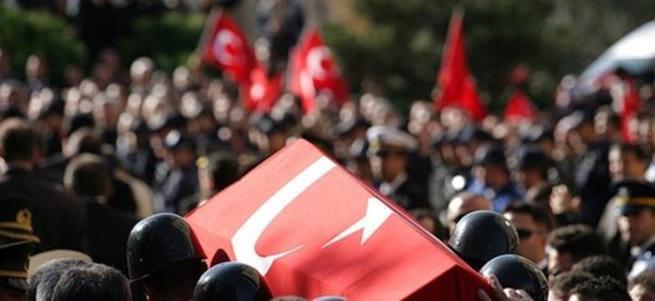 Şırnak'ta hain saldırı, 3 şehit
