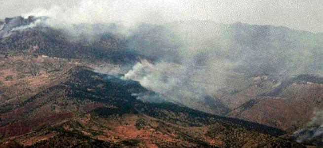 Şırnak'ta askere saldırı: 3 yaralı var