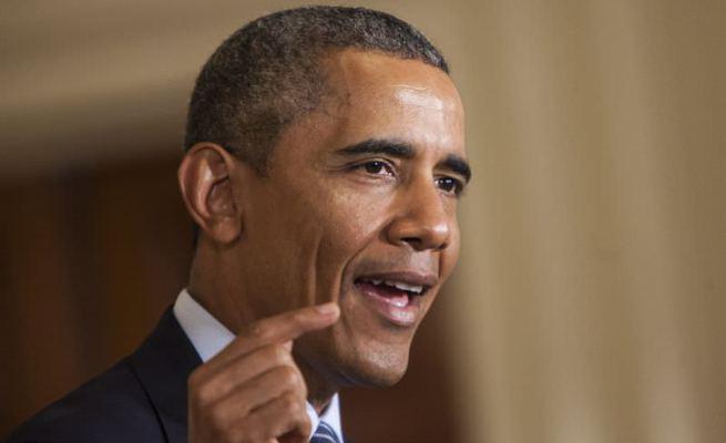 Obama, Temiz Enerji Planı'nı açıkladı