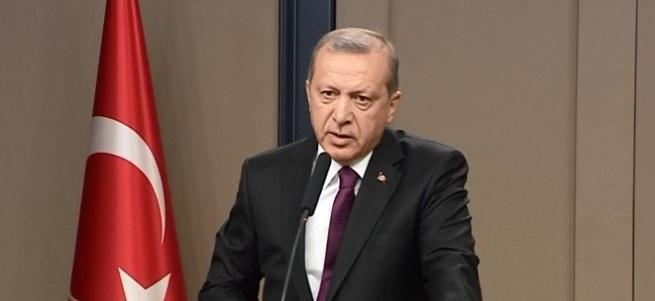 Erdoğan: Yaka paça yakalanacaklar