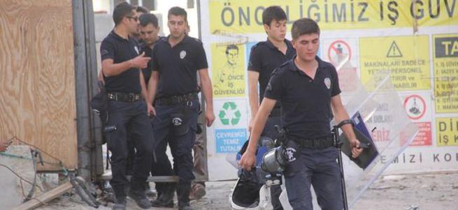 Erzurum'da HMT savaşı!