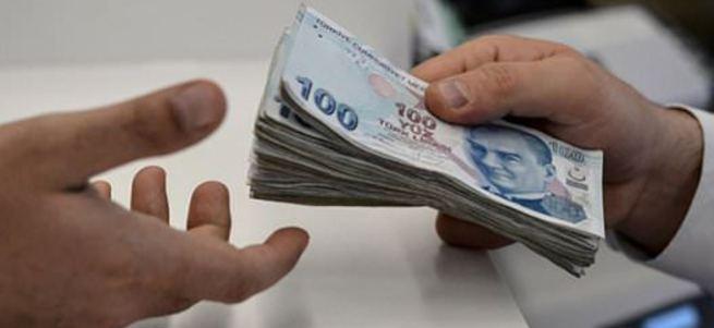 Emekliye 789 lira