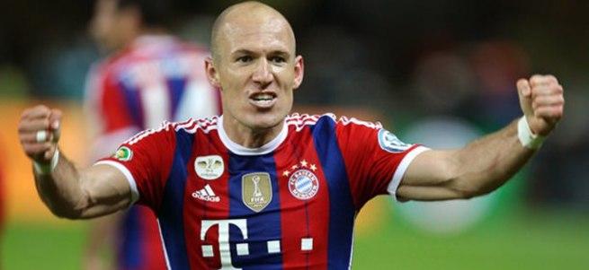 Robben'i istedik ama vermediler