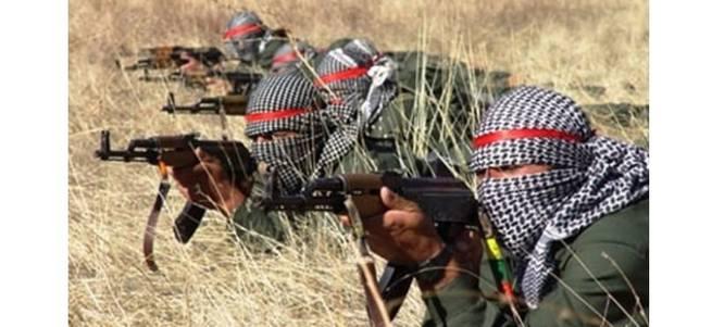 Van'da askeri lojmana saldırı