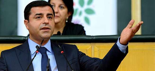 Eski bakandan flaş çıkış: HDP kapatılmalı
