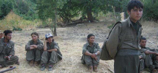PKK, 316 çocuğu kaçırdı