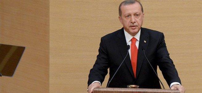 Kürt gençlerden Cumhurbaşkanı Erdoğan'a mektup
