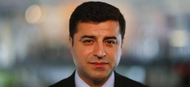 HDP'li vekillere partiden 'bakanlık' yetkisi!