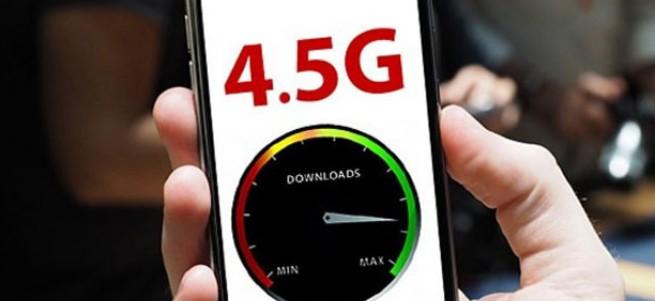 4.5G nedir? Ne işe yarar?