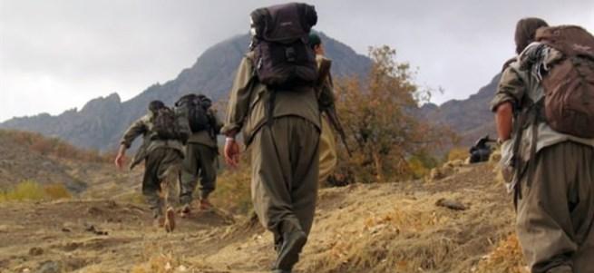 Teslim olan PKK'lılar itiraf etti