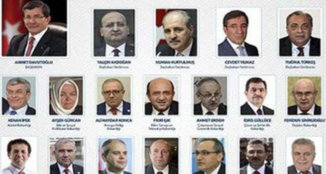 Geçici hükümette ilk kriz! HDP'liler ''Hayır'' diyecek