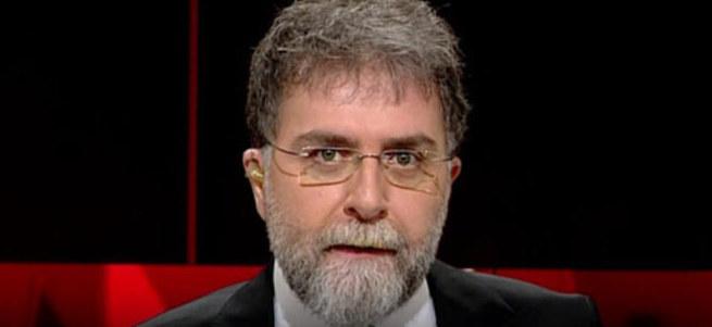 İtibar celladı Ahmet Hakan işbaşında!