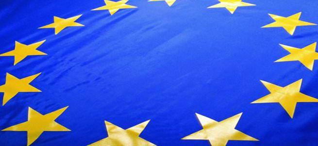 Teröriste Avrupa Birliği himayesi
