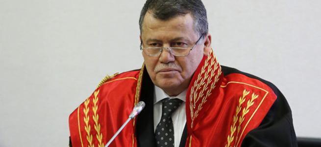 Yargıtay Başkanı Cirit: 'Hukuk cemaat çıkarlarına feda edilemez'